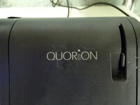 Image 3 of Quorion qtouch10 - kassa