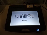 Image 6 of Quorion qtouch10 - kassa