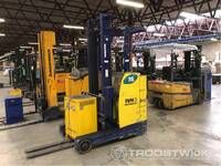 Image 0 of Reach truck