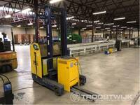 Image 1 of Reach truck