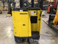 Image 4 of Reach truck