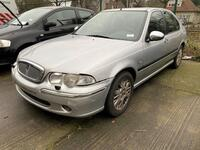 Image 0 of Rover 45, 2003