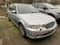 Image 19 of Rover 45, 2003