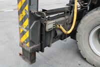 Image 7 of Sany sdcy100k7g-t container handler