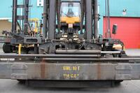 Image 12 of Sany sdcy100k7g-t container handler
