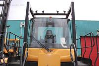 Image 15 of Sany sdcy100k7g-t container handler
