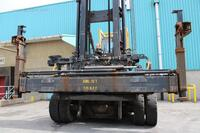 Image 6 of Sany sdcy100k7g-t container handler