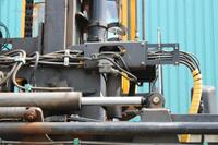 Image 8 of Sany sdcy100k7g-t container handler