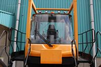 Image 10 of Sany sdcy100k7g-t container handler