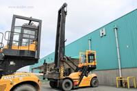Image 0 of Sany sdcy100k7g-t container handler