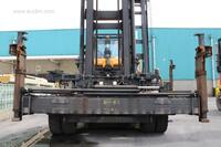 Image 9 of Sany sdcy100k7g-t container handler