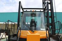 Image 13 of Sany sdcy100k7g-t container handler