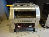 Image 0 of Toaster caterchef